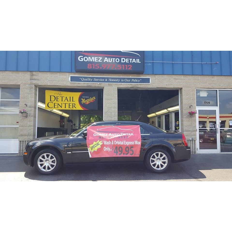 Gomez Auto Detail - Rockford, IL 61114 - (815)977-5112 | ShowMeLocal.com