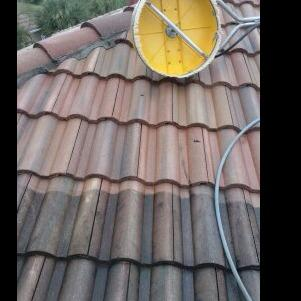 Water Bullet Pressure Cleaning & Window Washing