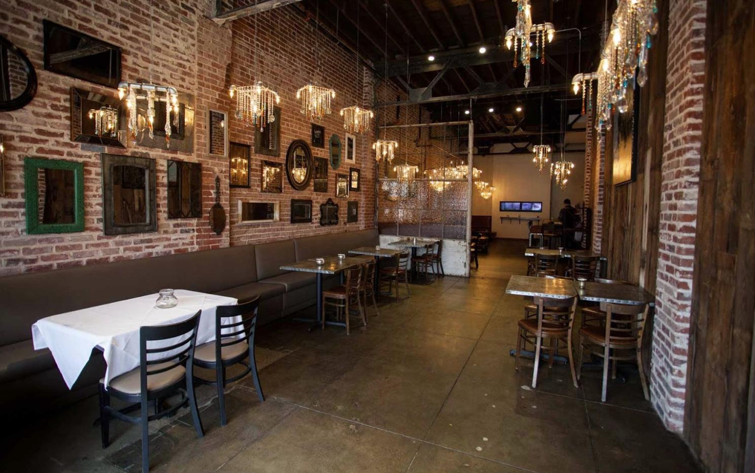 Bramble Breakfast & Bar - Downtown image 7