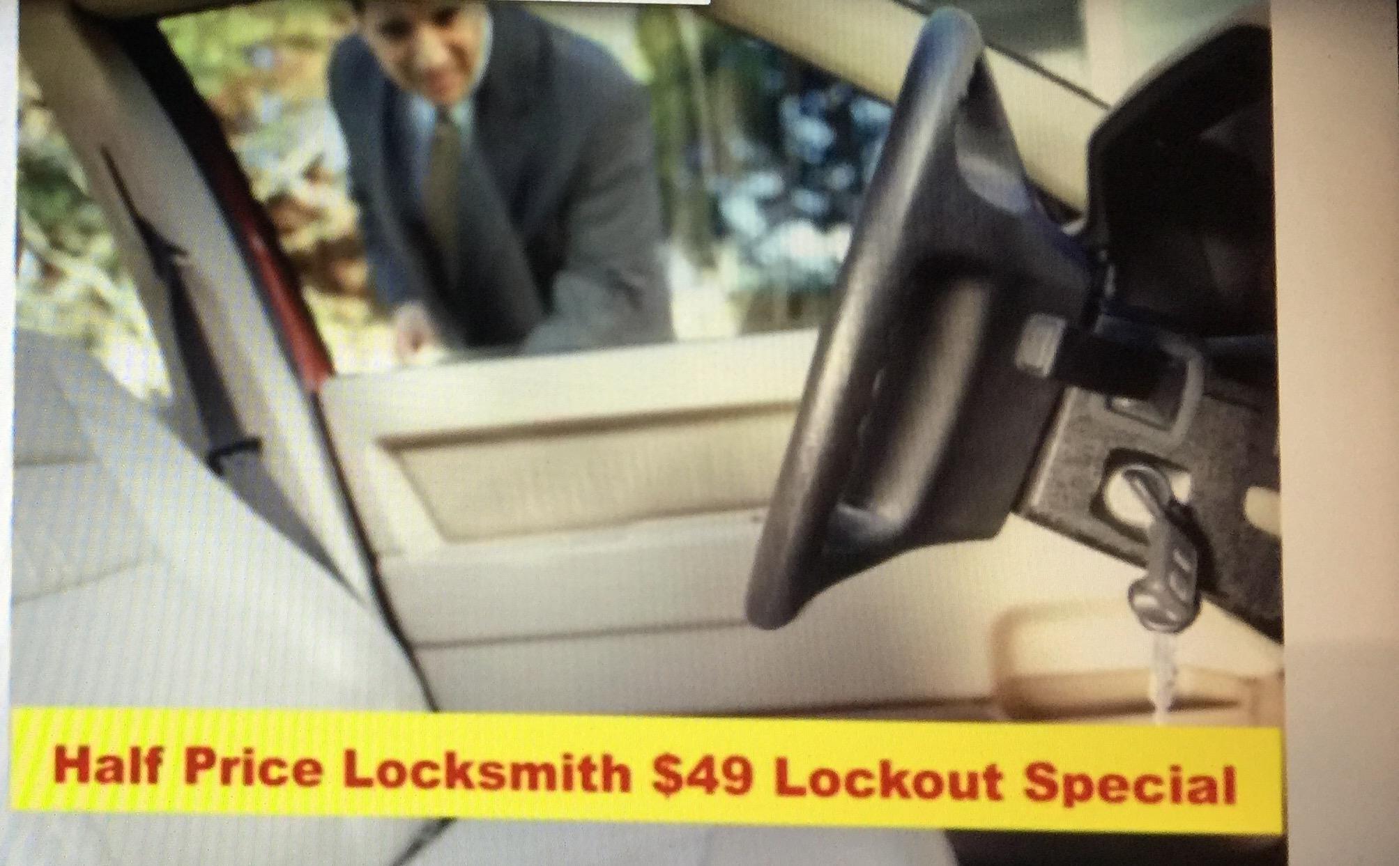 Half Price Locksmith image 23