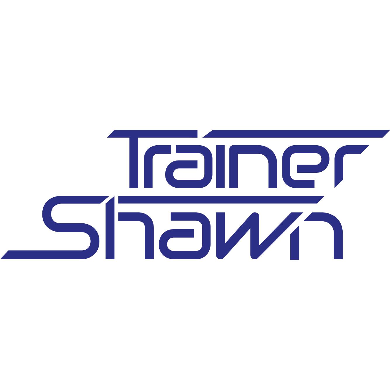 Trainer Shawn