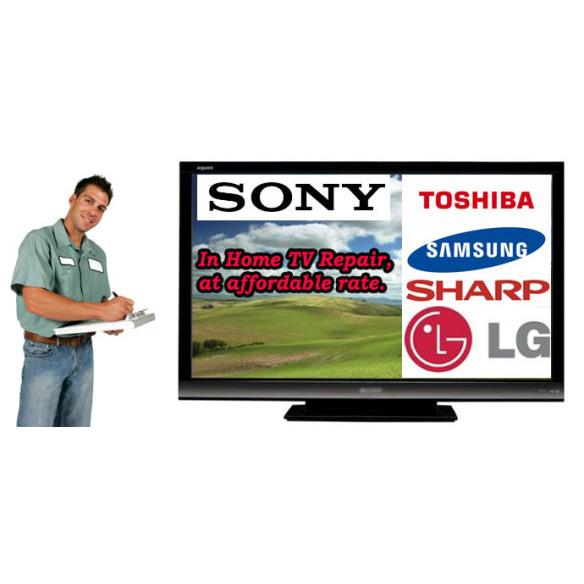 Quick TV Repair