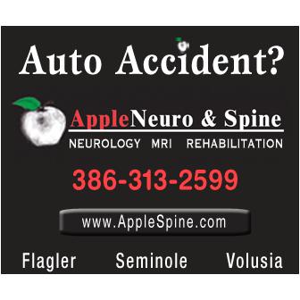Apple Neuro & Spine