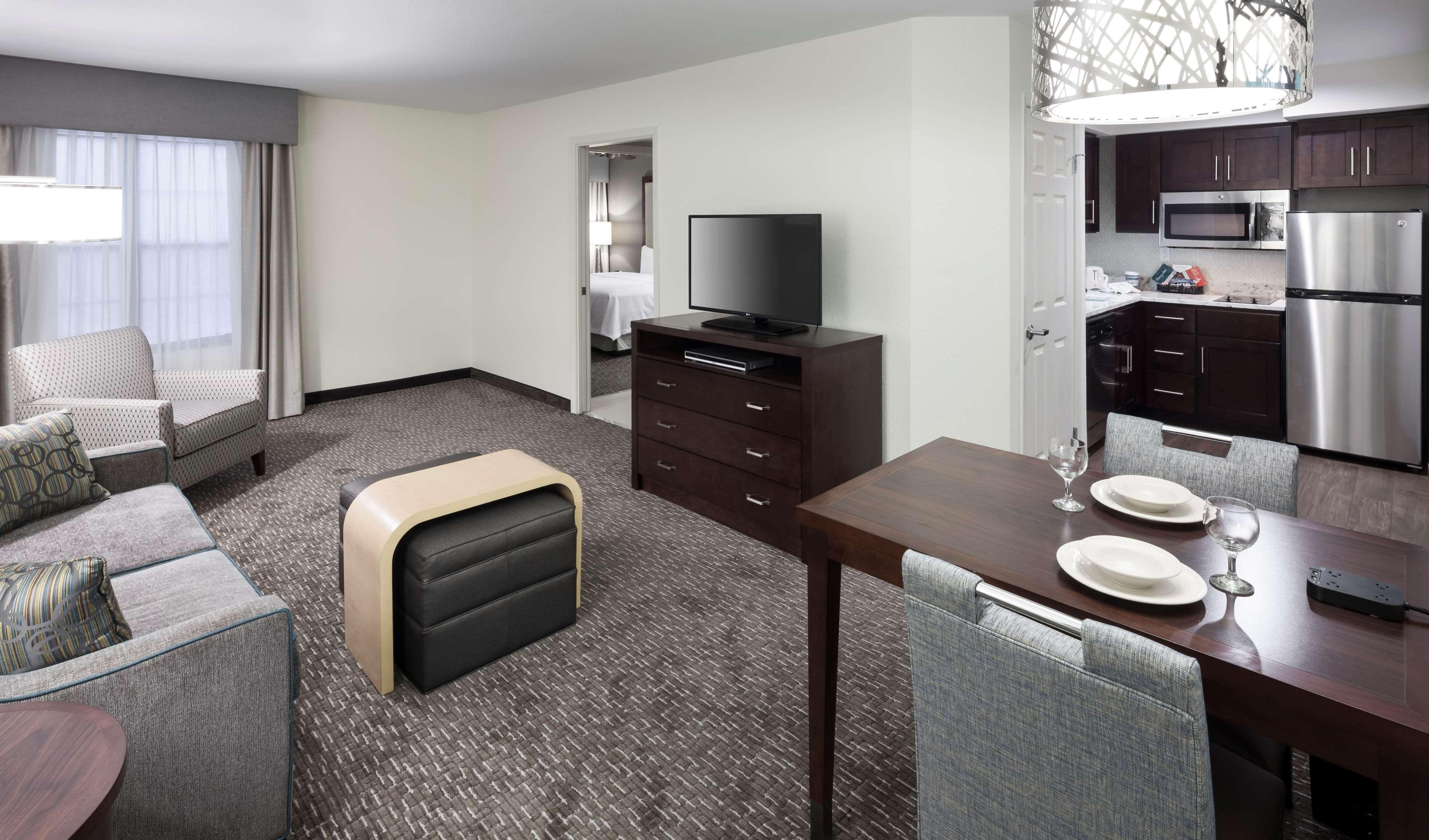 Homewood Suites by Hilton San Jose Airport-Silicon Valley image 13