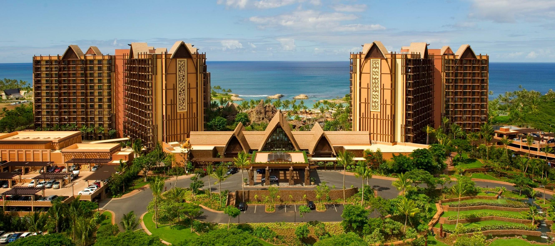 Aulani, A Disney Resort & Spa image 1