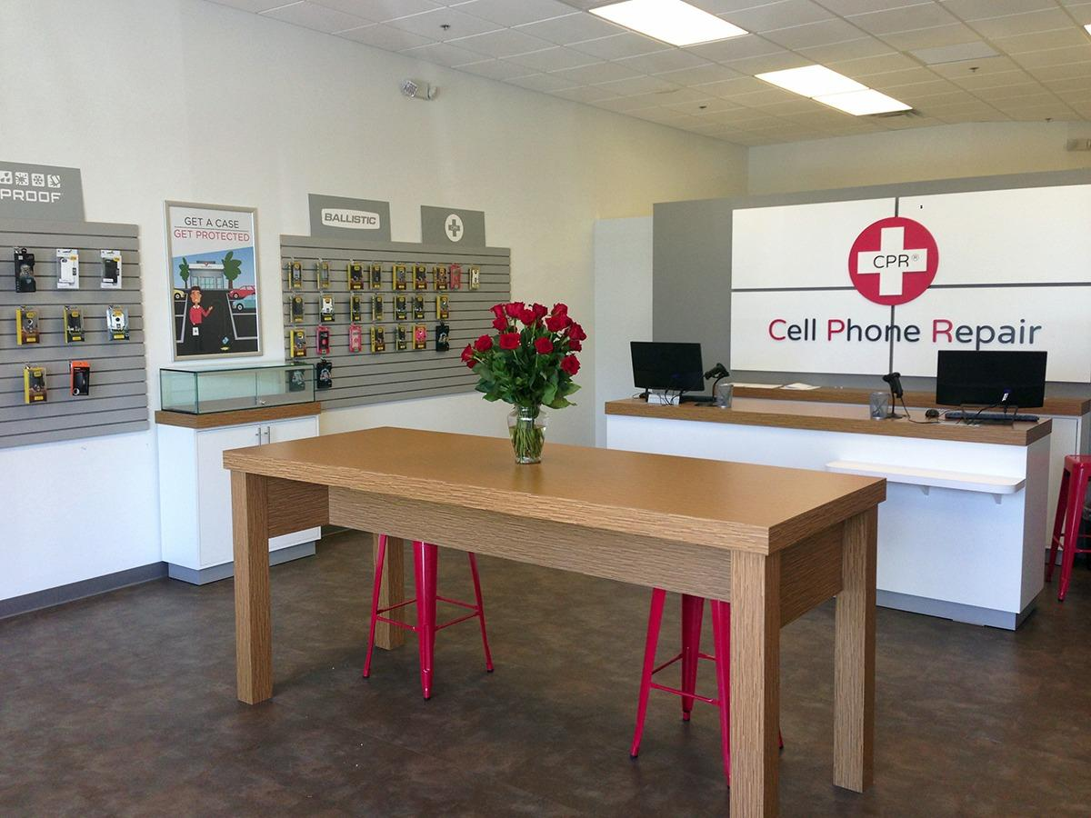 CPR Cell Phone Repair Phoenix - South Mountain image 1