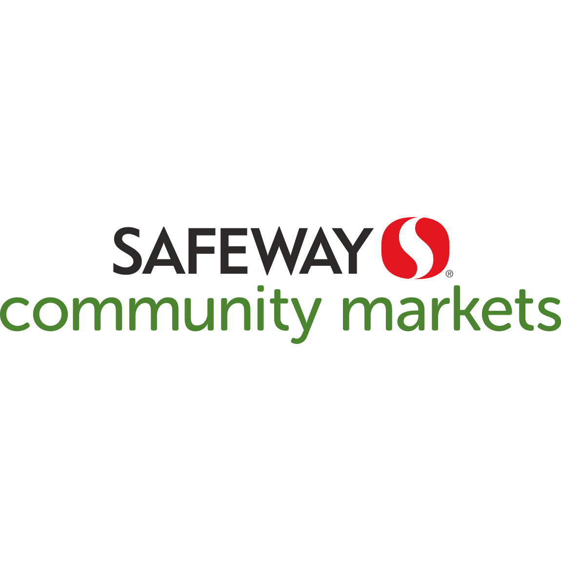 Safeway Community Markets