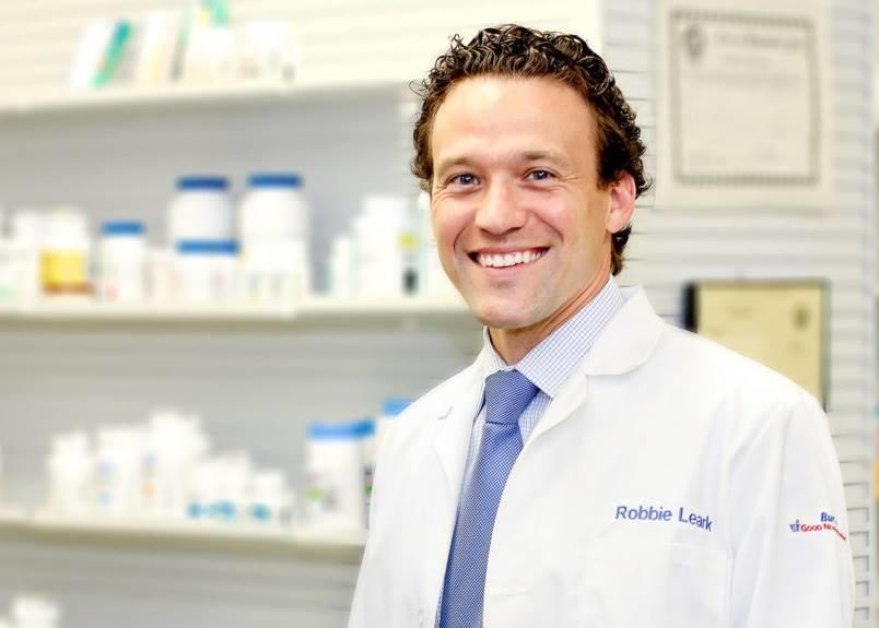 Compounding Pharmacy - Burt's Pharmacy image 1