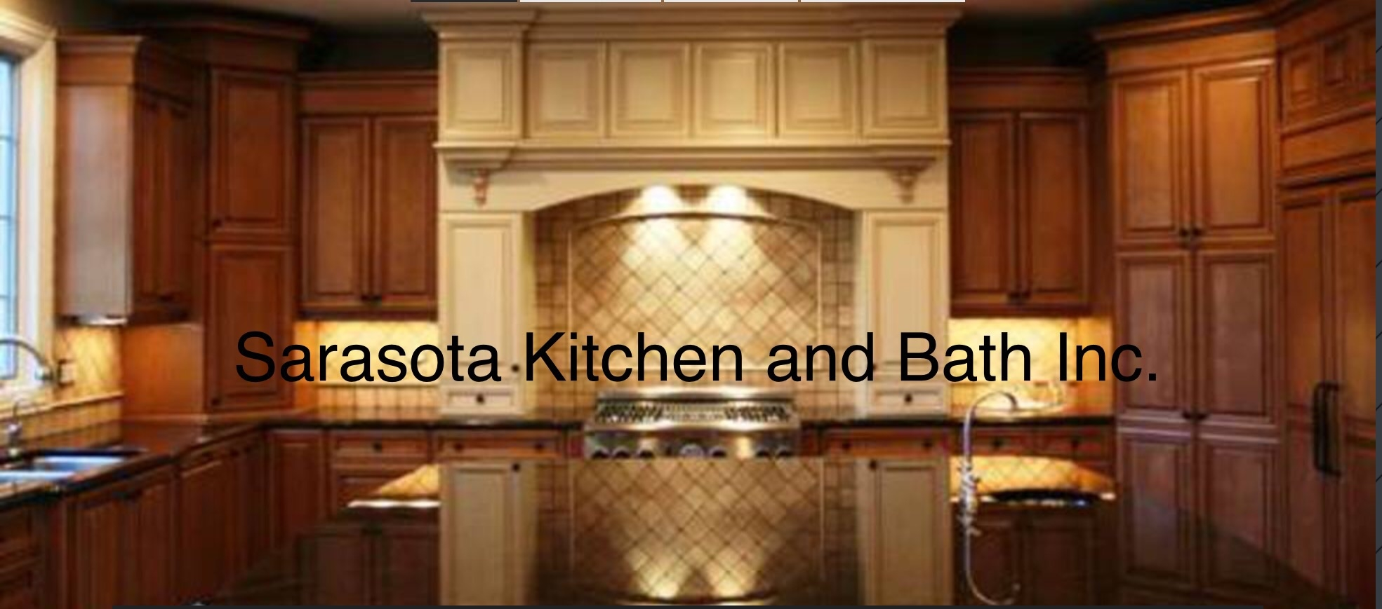Sarasota Kitchen and Bath Inc.