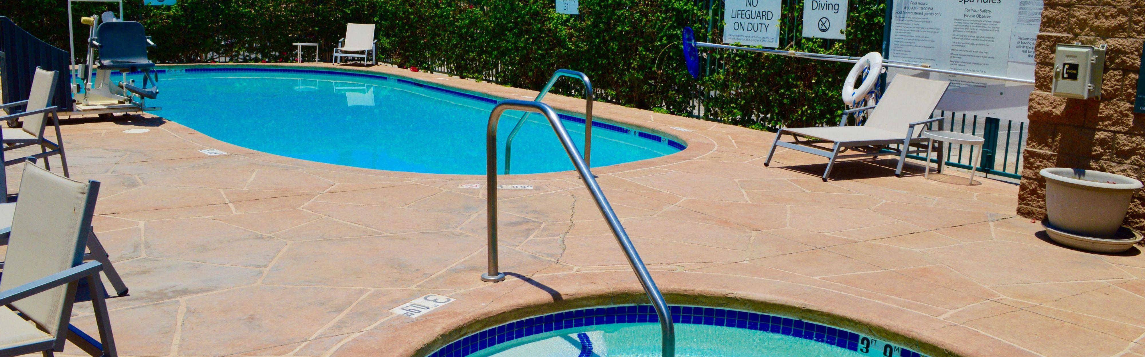 Holiday Inn Express Calexico image 2