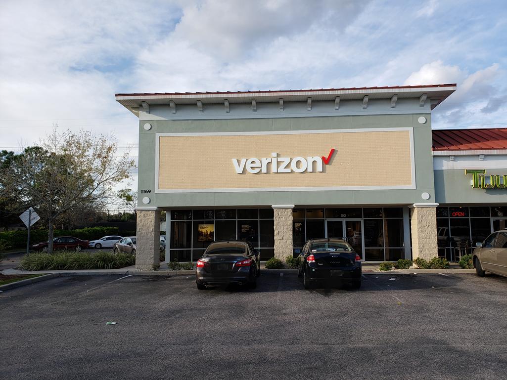 Verizon image 0