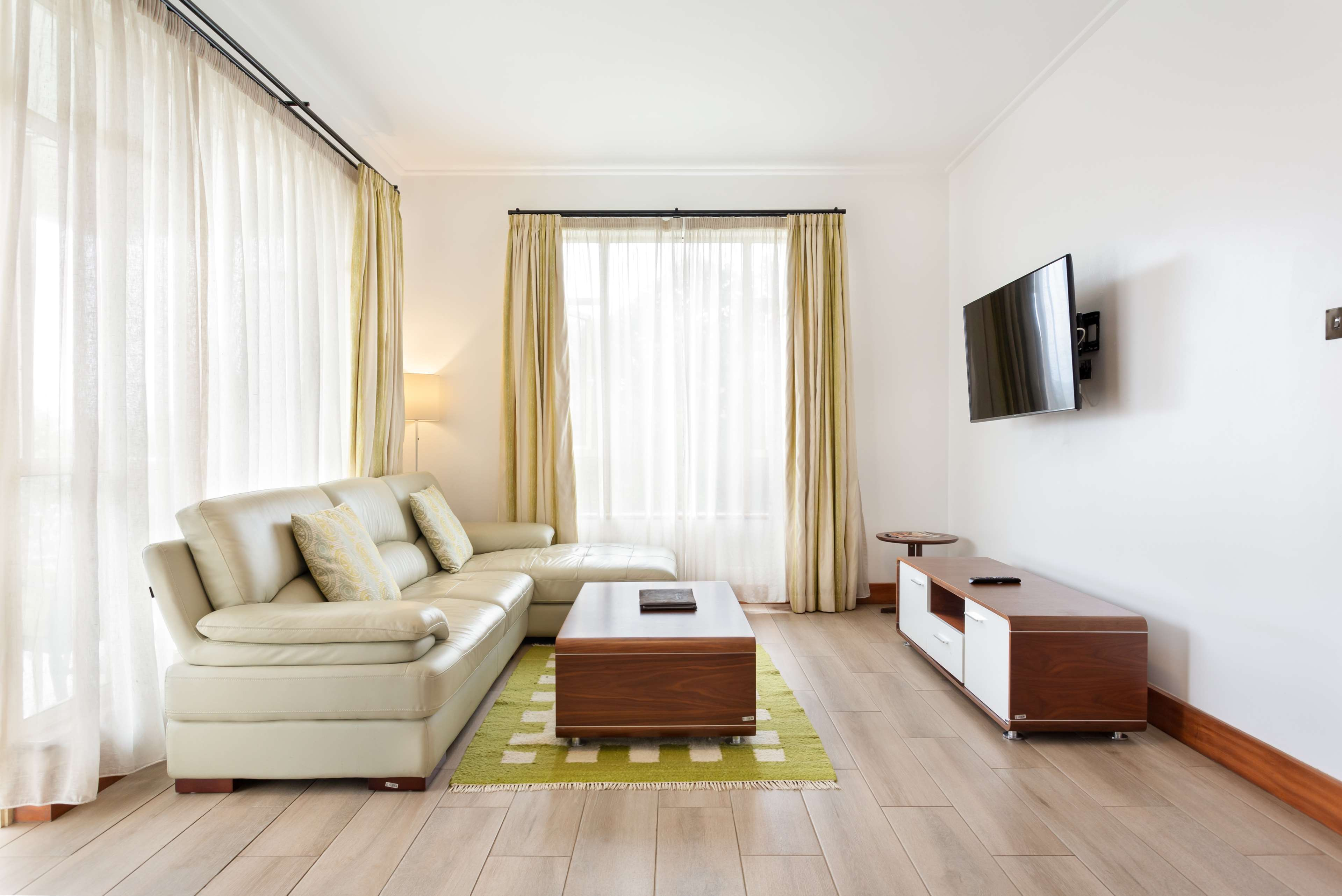 Executive Residency by Best Western Nairobi