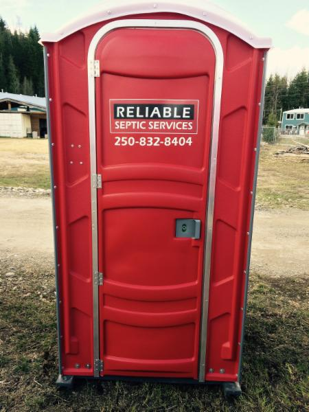 Reliable Septic Services in Salmon Arm