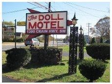 Doll Motel image 0