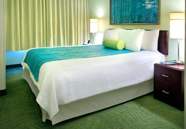 SpringHill Suites by Marriott Boston Andover image 4