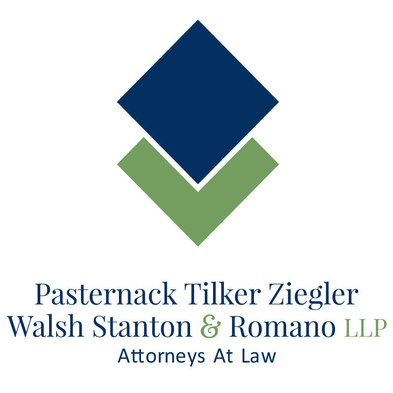 Pasternack Tilker Ziegler Walsh Stanton & Romano L.L.P.
