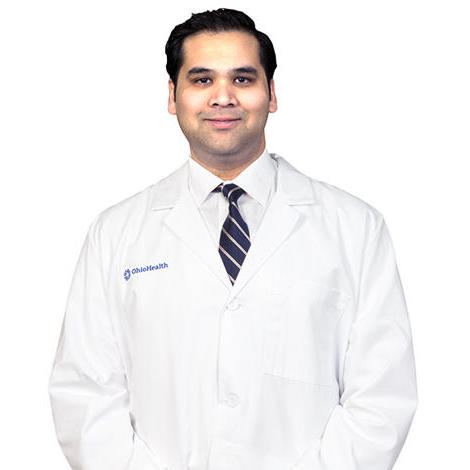 Image For Dr. Neil J. Pandya MD