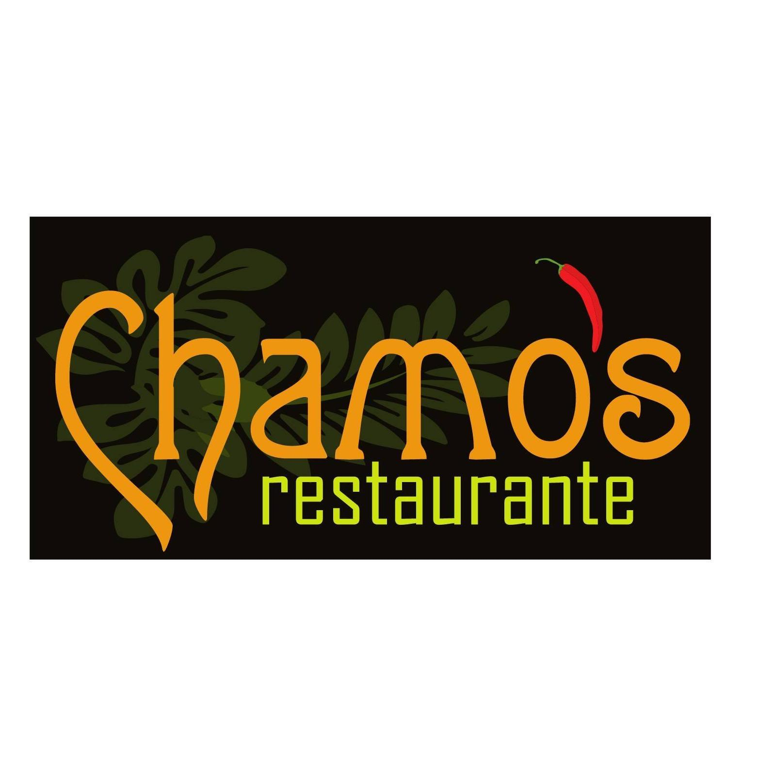 chamo's restaurante