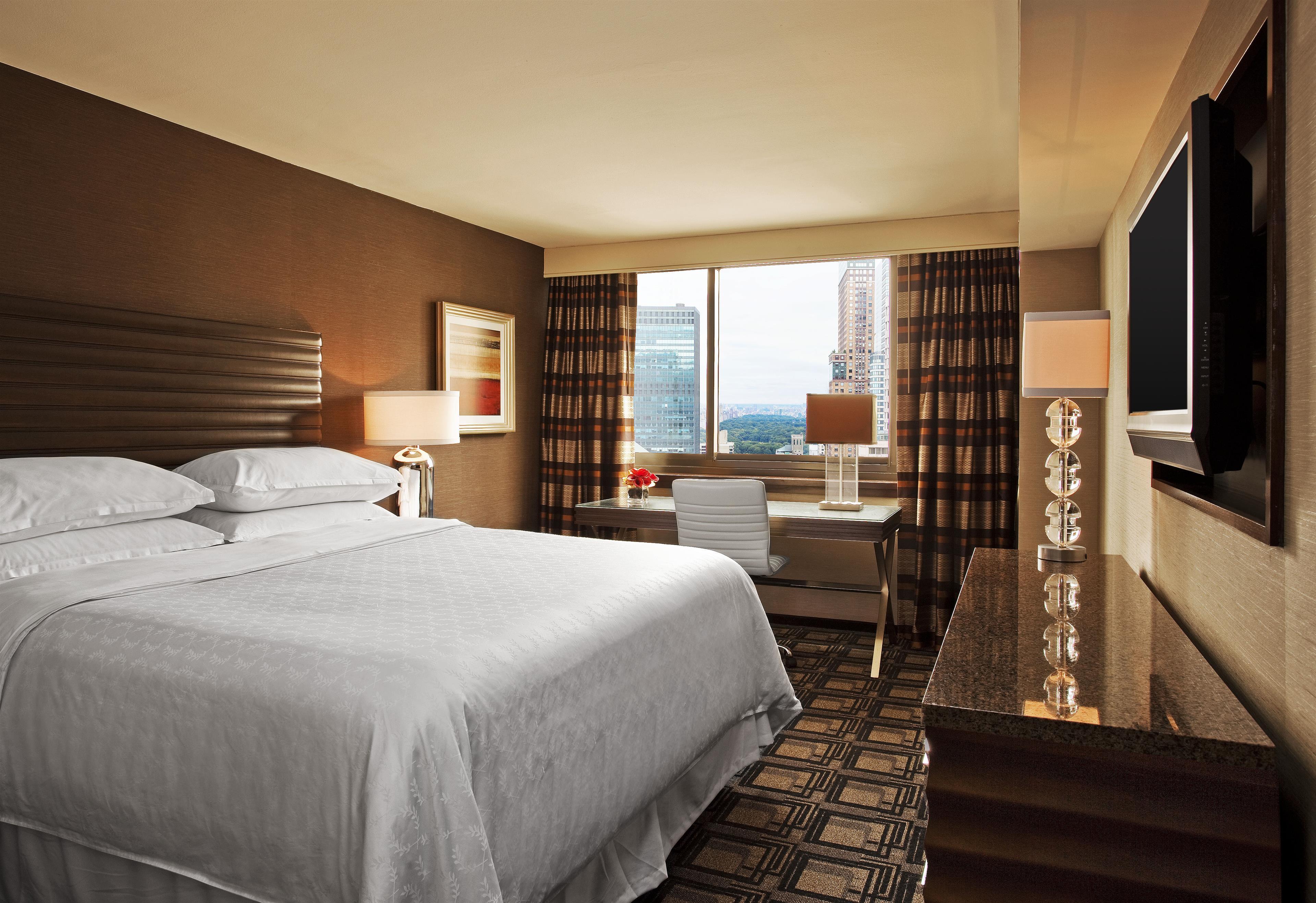 Sheraton New York Times Square Hotel image 12