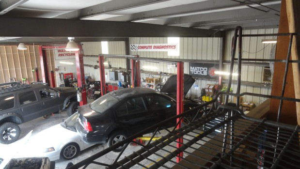 A-1 Auto and Truck Repair image 0