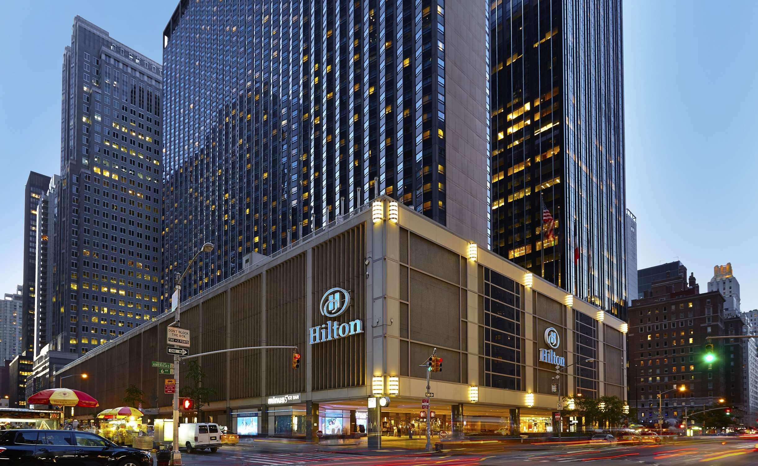 New York Hilton Midtown image 2