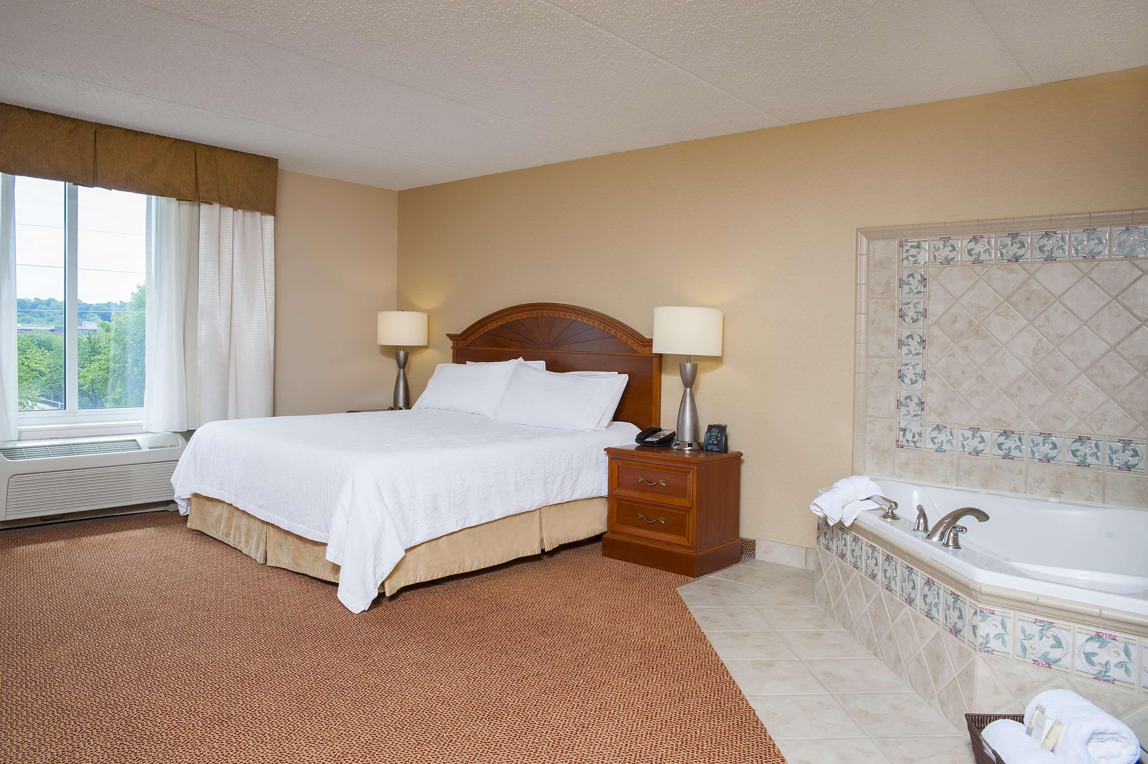 Hilton Garden Inn West Lafayette Wabash Landing image 35