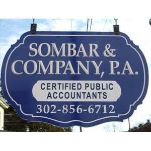 Sombar & Company CPA's PA image 0