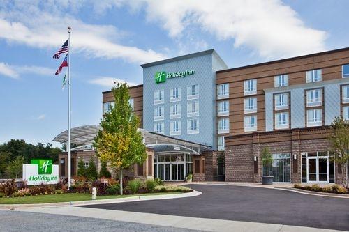 Holiday Inn Macon North - ad image