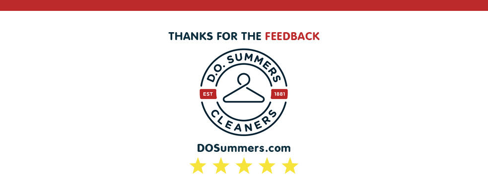 D.O. Summers Cleaners image 0