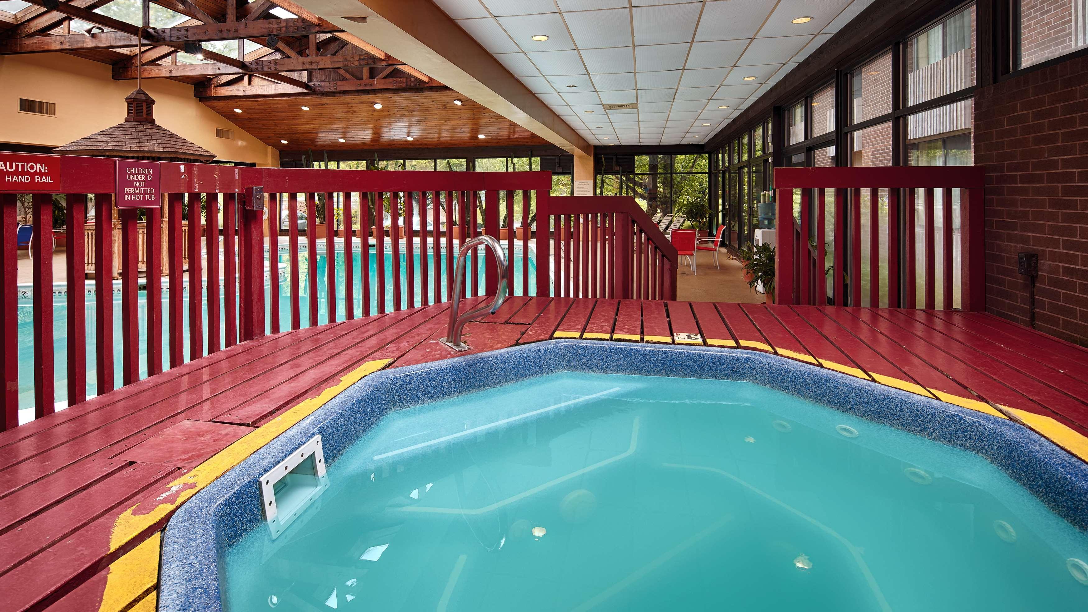 Best Western Braddock Inn image 7