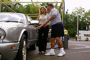 Tanglewood Autowash image 5