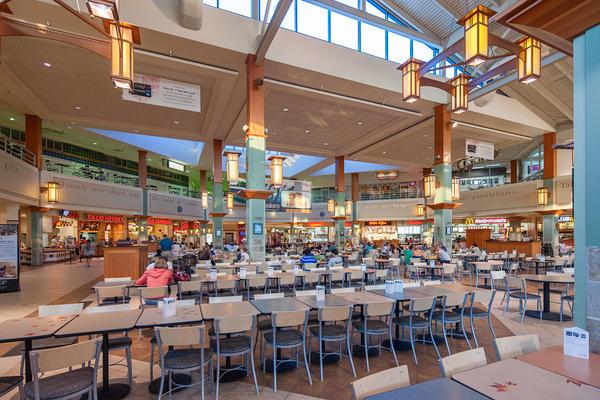 Fox River Mall in Appleton, WI, photo #6