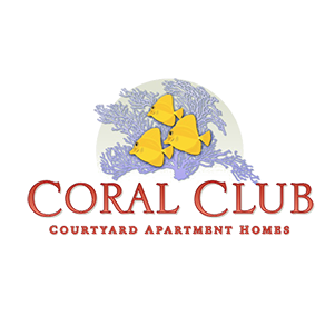 Coral Club Courtyard Apartment Homes image 4