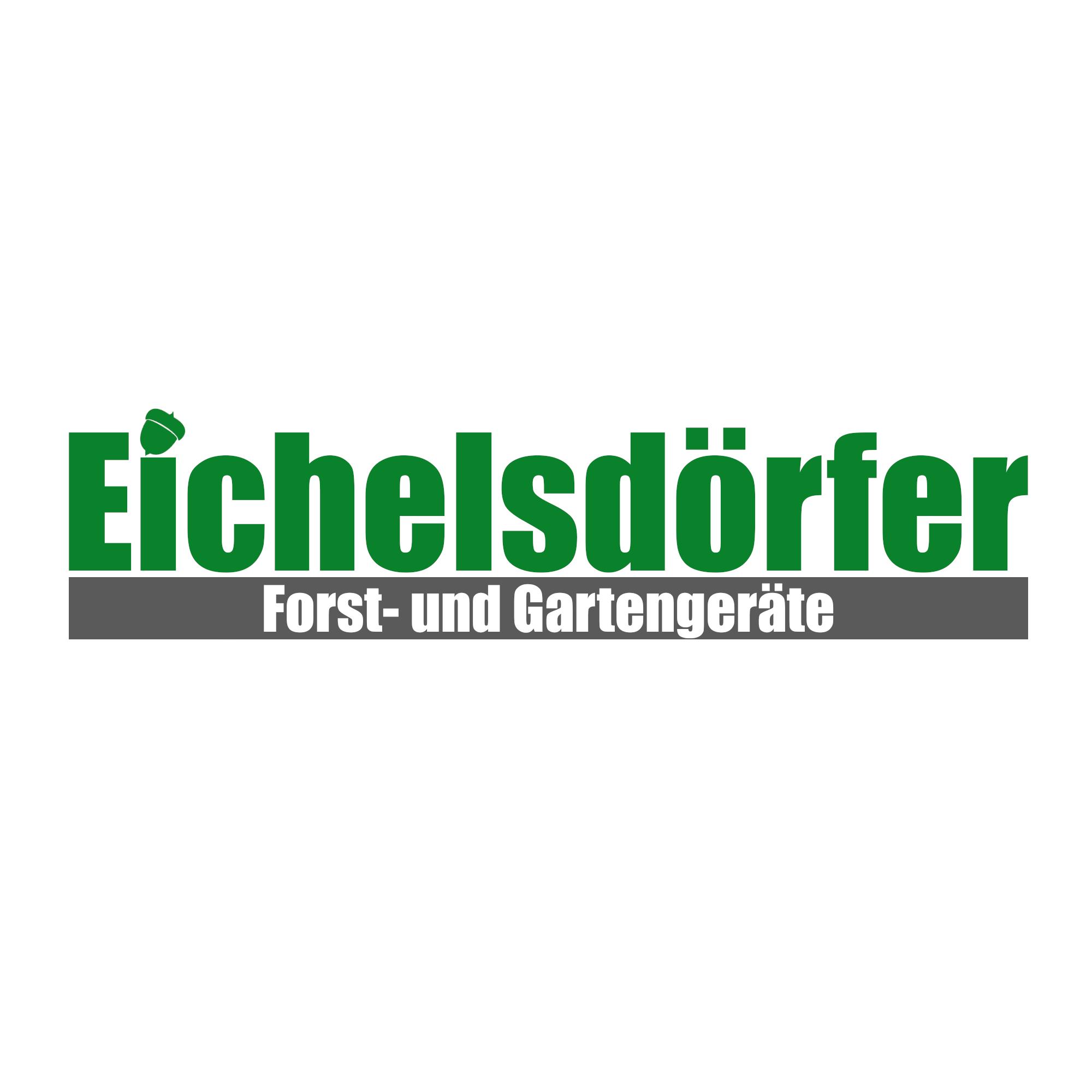 Logo von Forst u. Gartengeräte Eichelsdörfer