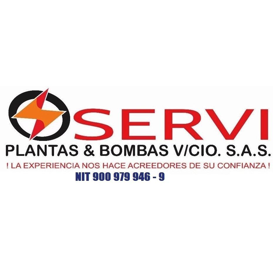 Serviplantas y Bombas Villavicencio S.A.S