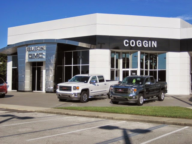 coggin buick gmc in jacksonville in jacksonville fl 32244 citysearch. Black Bedroom Furniture Sets. Home Design Ideas