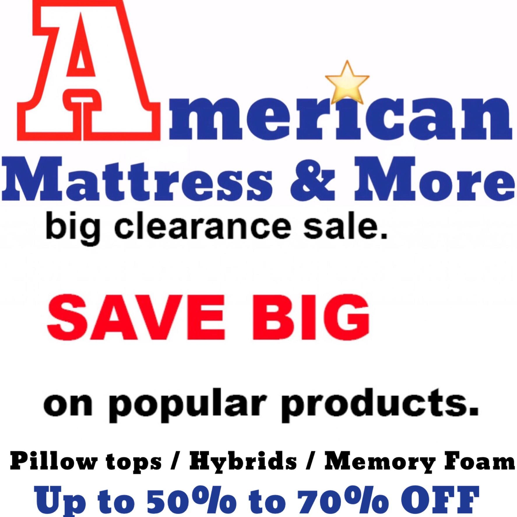 American Mattress & More image 5
