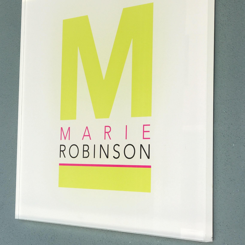 Marie Robinson Salon