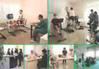 Studio di Fisioterapia e Riabilitazione Busetto e Pontel