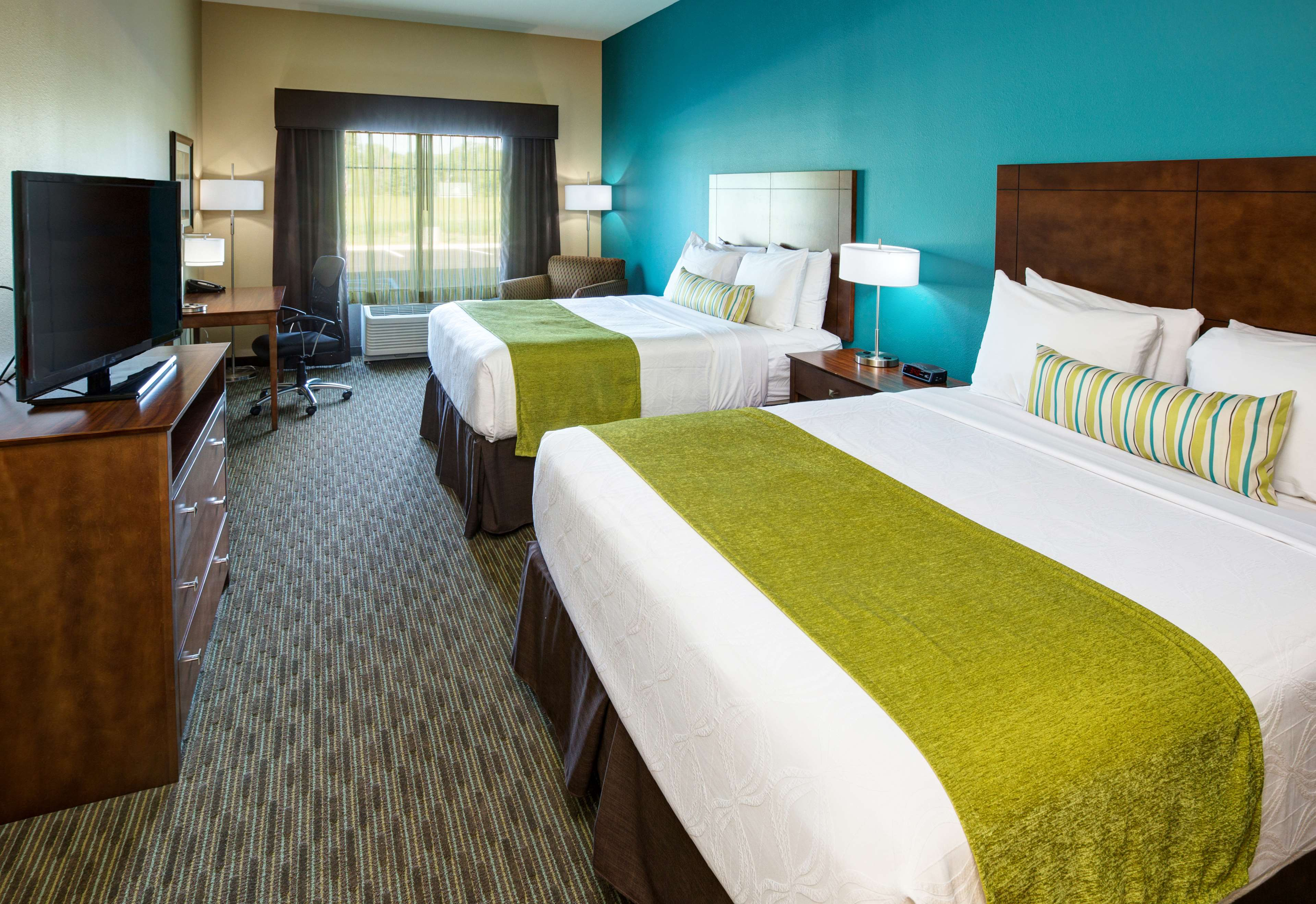 Best Western Plus French Lick image 22