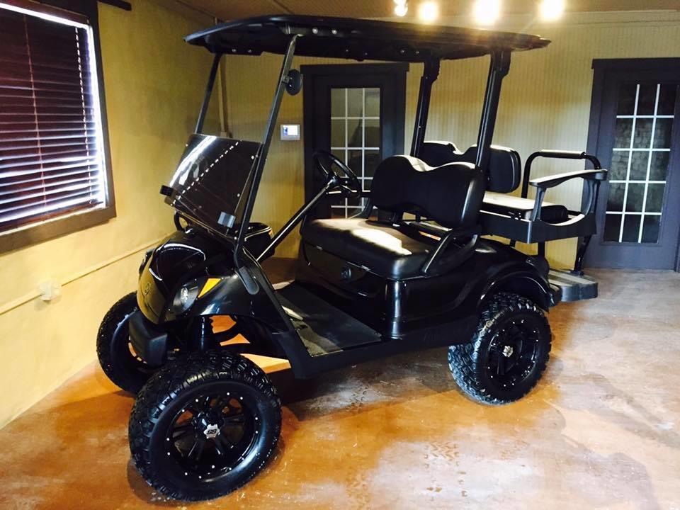 Golf Cart Dealer San Antonio Tx >> Custom Cruisin Carts at 8685 Hwy 281 N., Spring Branch, TX on Fave