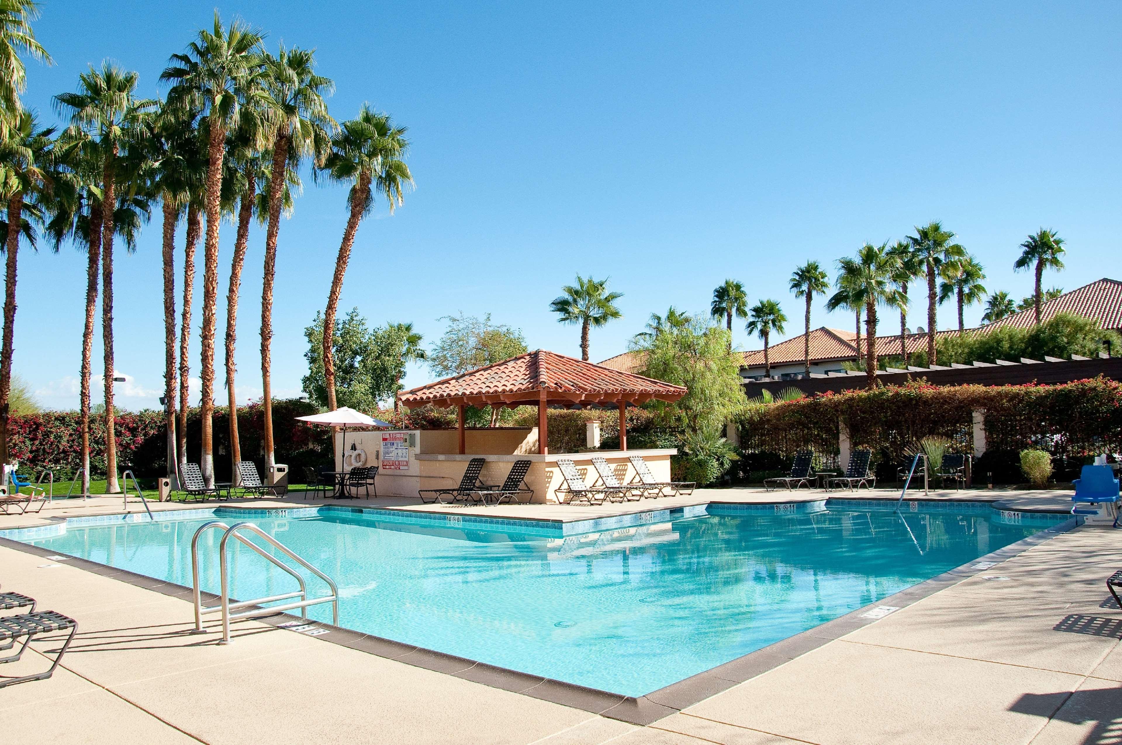 Hilton Garden Inn Palm Springs/Rancho Mirage image 8