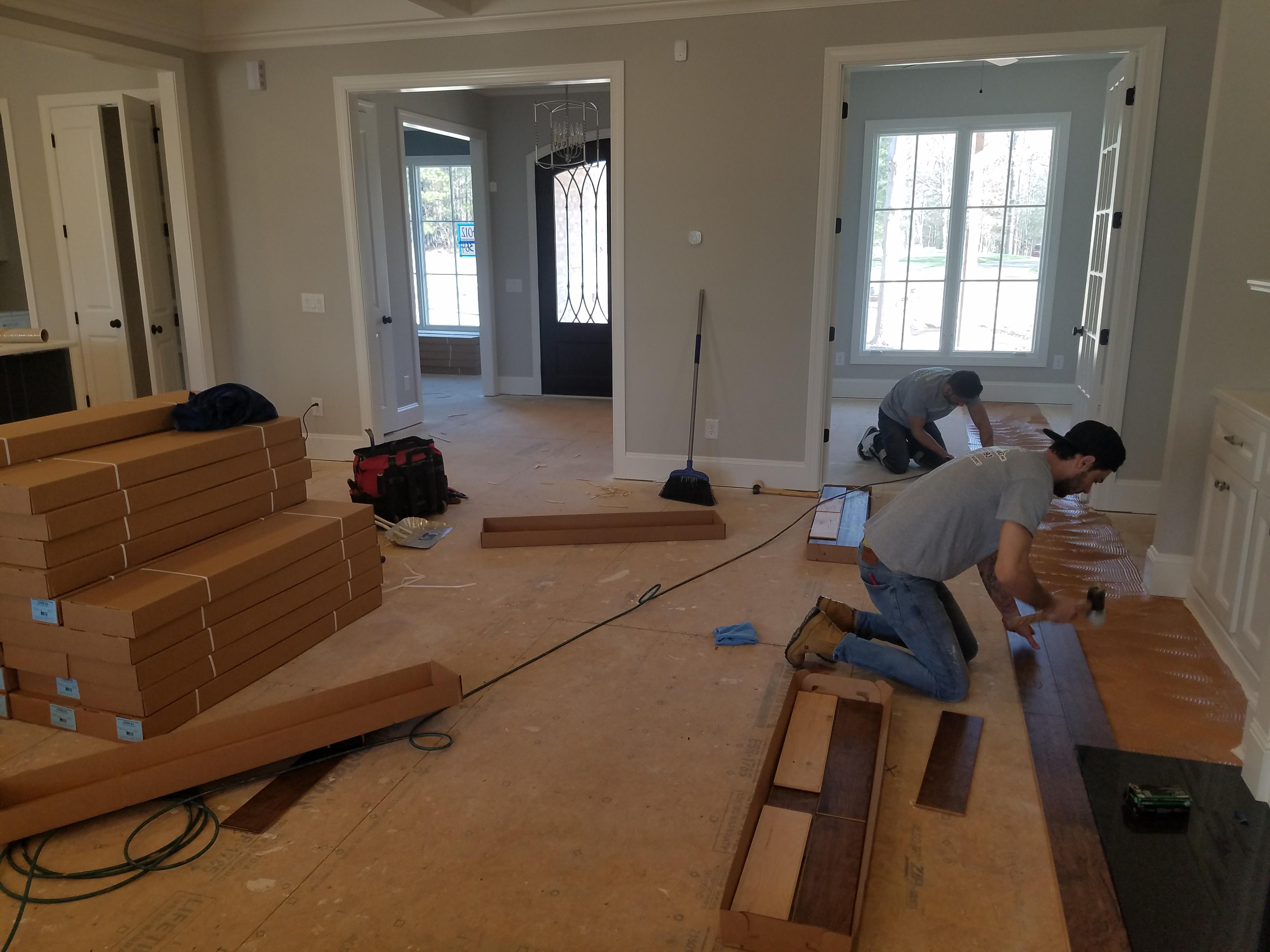 Carolina Pro Flooring, Inc. image 7