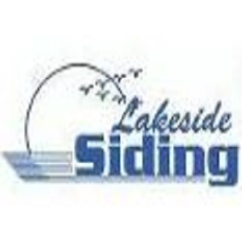 Lakeside Siding