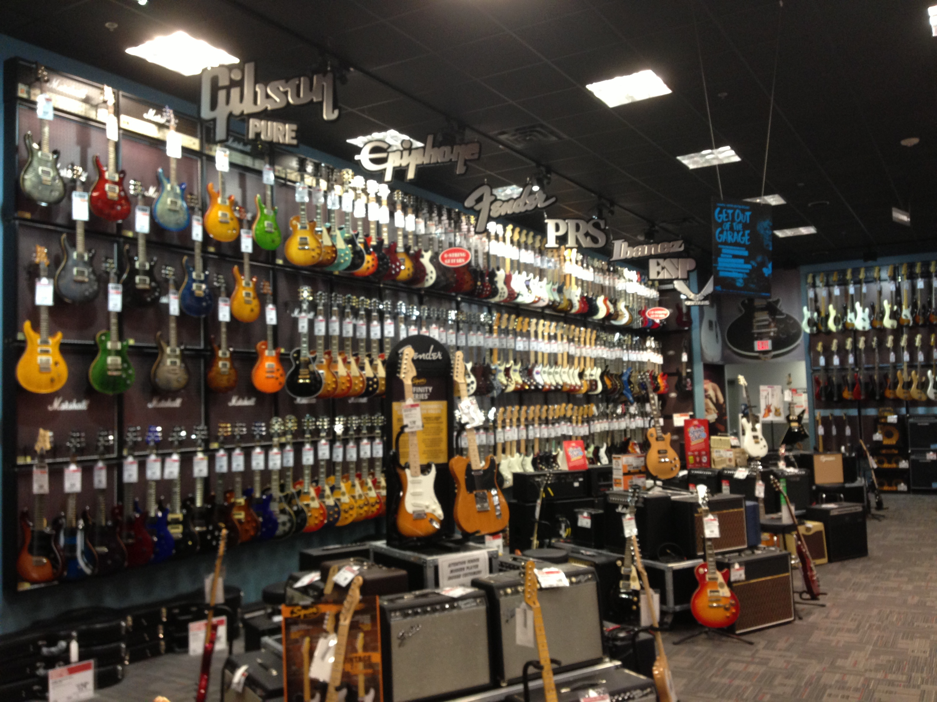 Guitar Center Lessons image 8