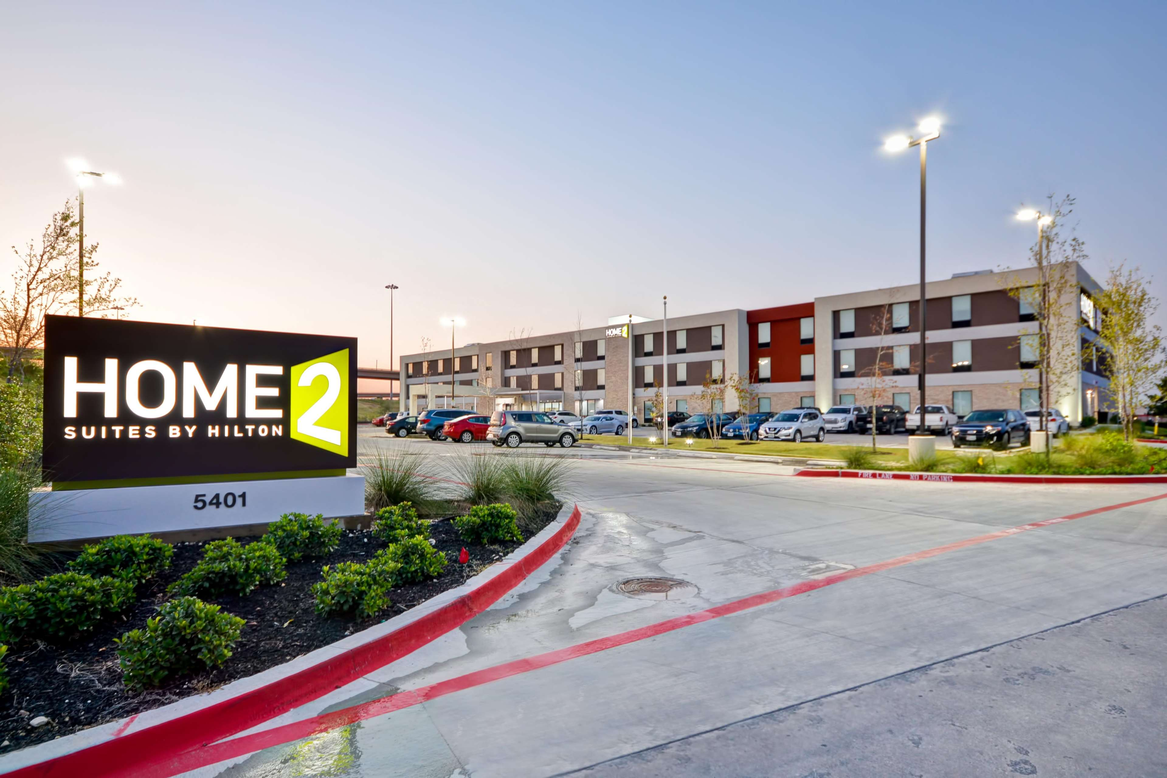 Home2 Suites by Hilton Fort Worth Southwest Cityview image 0