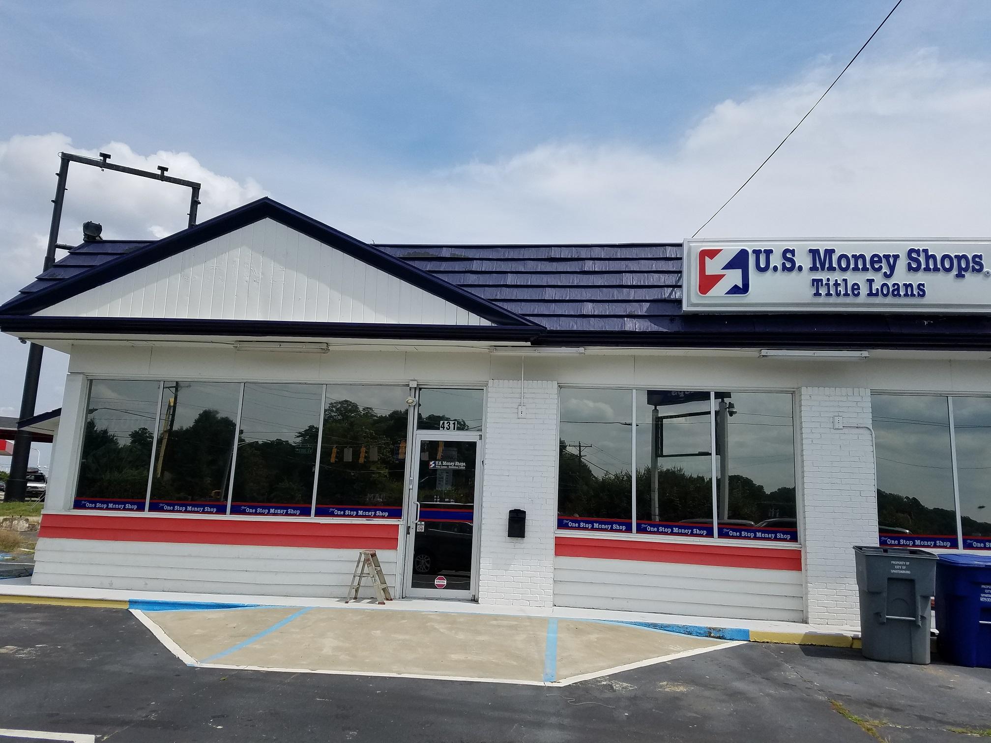 U.S. Money Shops Title Loans image 0