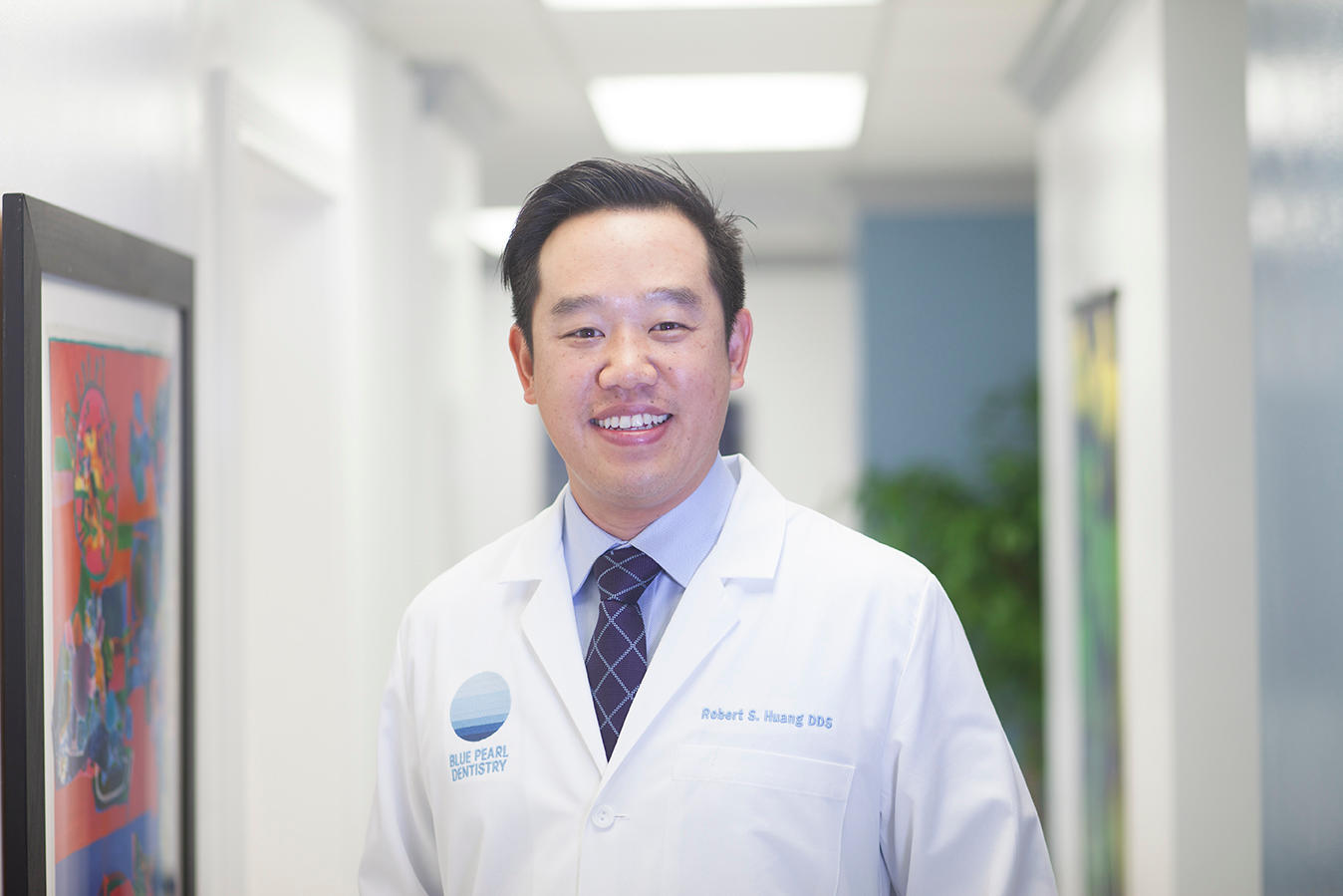 Blue Pearl Dentistry: Robert S. Huang, DDS image 3