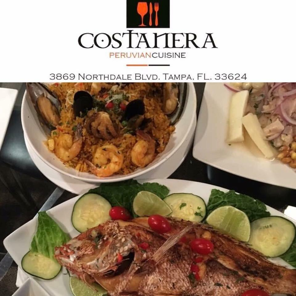 past and present of peruvian cuisine The short answer is peruvian criollo food is peruvian comfort foodor everyday food it is the food that many peruvians eat in their homes criollo means creole , which commonly refers to people who descended from the spanish colonial settlers.