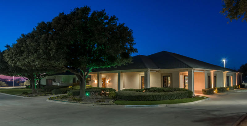 Resthaven Funeral Home Rockwall